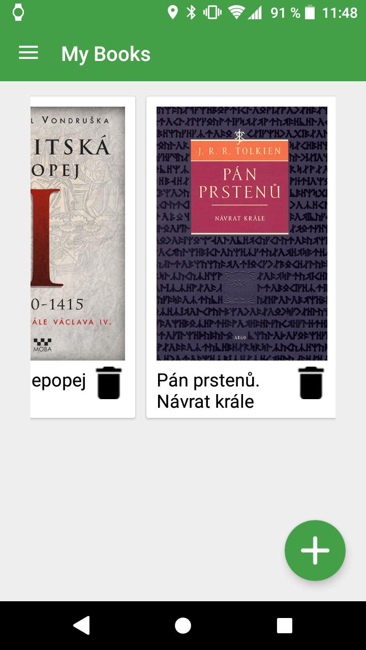 OneSync Reader